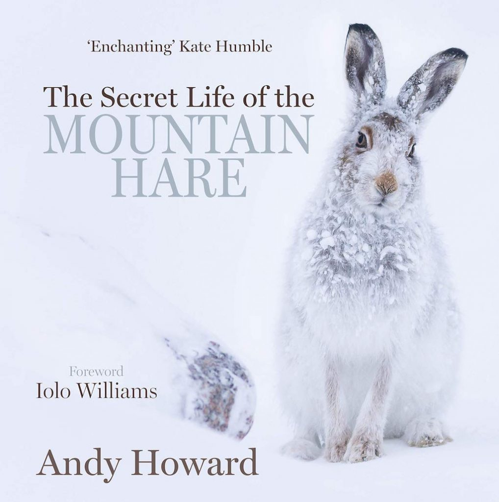 "Boek ""The Secret Life of the Mountain Hare"""