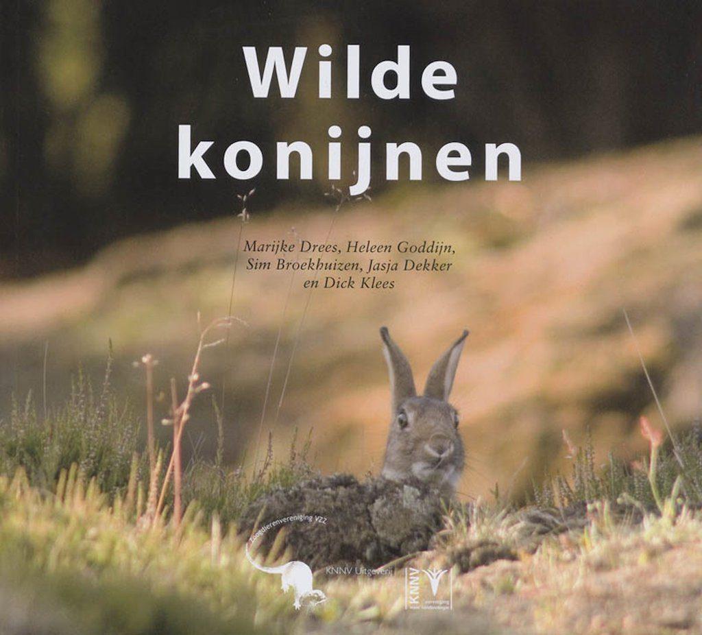 Boeken algemeen | Wilde konijnen